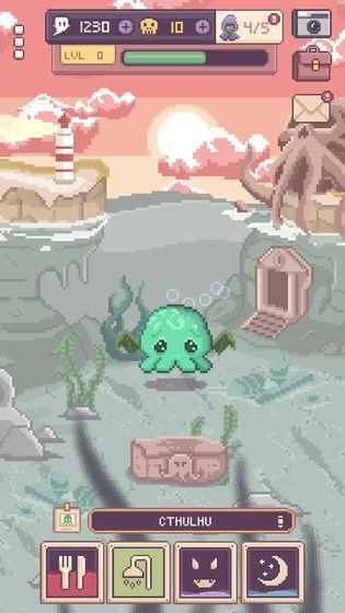 克苏鲁宠物2游戏官方版下载图片3