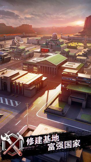 战地风暴游戏无限金币修改版官方下载图片3