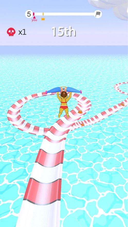 抖音水上乐园滑行大作战ios苹果版图片3