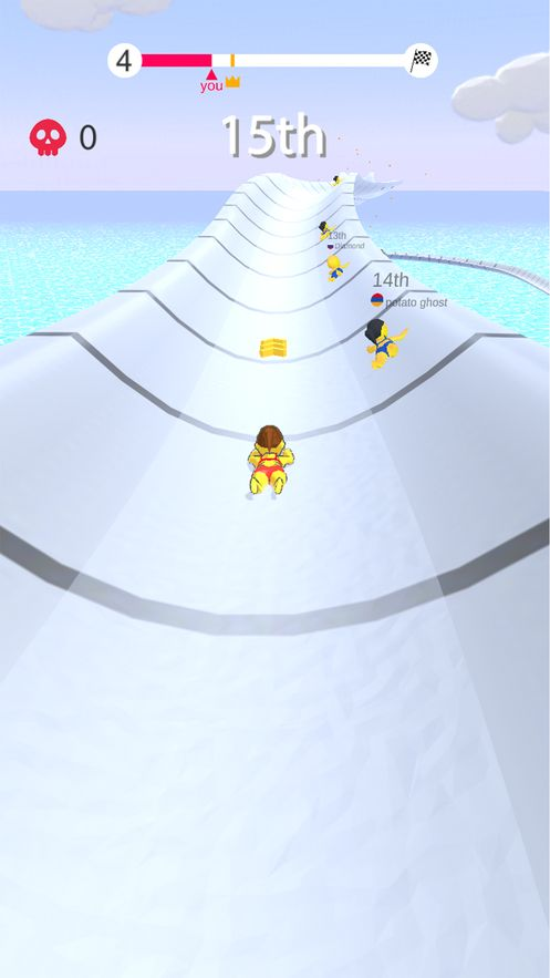 抖音水上乐园滑行大作战ios苹果版图片4