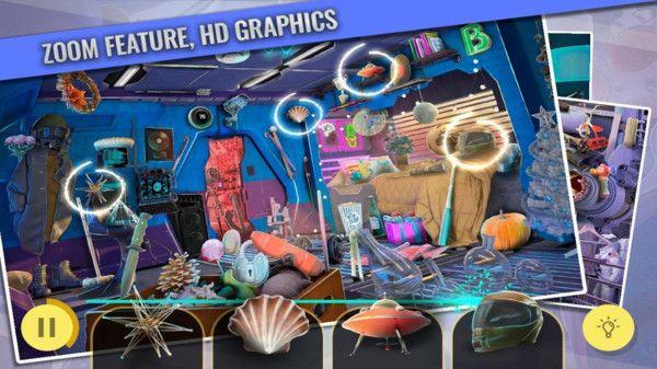 探索国际空间站游戏无限钻石内购破解版下载图片1