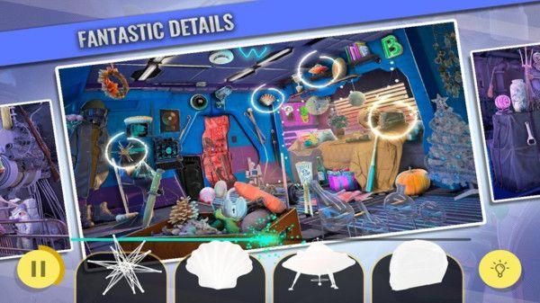 探索国际空间站游戏无限钻石内购破解版下载图片3
