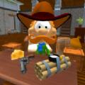 牛仔神探的救赎游戏官方版安装包下载 v1.4