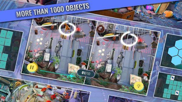 探索国际空间站游戏无限钻石内购破解版下载图片4