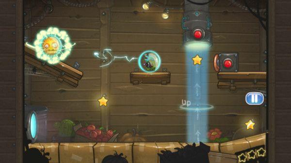 外星特工波尔游戏官方正式版下载图片4