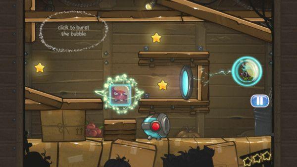 外星特工波尔游戏官方正式版下载图片2