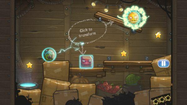 外星特工波尔游戏官方正式版下载图片3