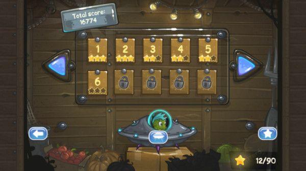 外星特工波尔游戏官方正式版下载图片1