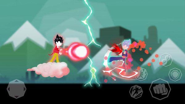 超级火柴人无限战争游戏官方正式版下载图片3