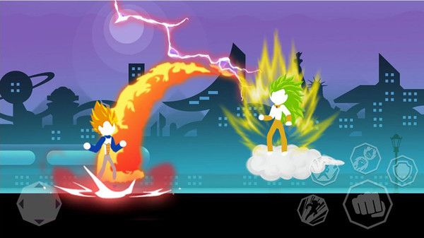 超级火柴人无限战争游戏官方正式版下载图片4