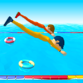 Swim Race 3D官方安卓版游戏下载 v1.0
