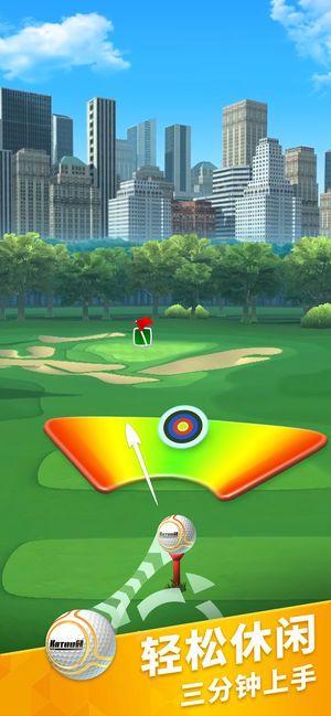 Idle Golf安卓版图4