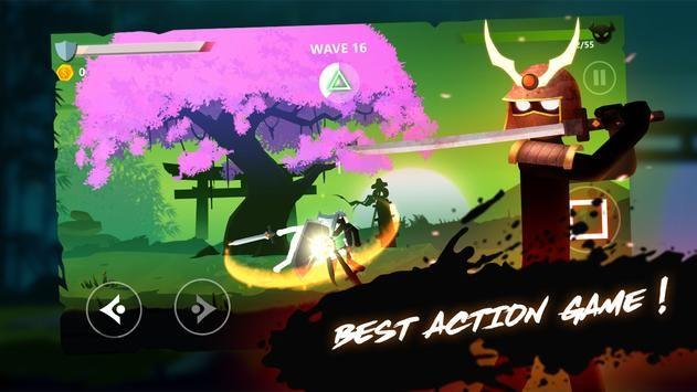 火柴人武器大师游戏解锁全部武器破解版下载图片3