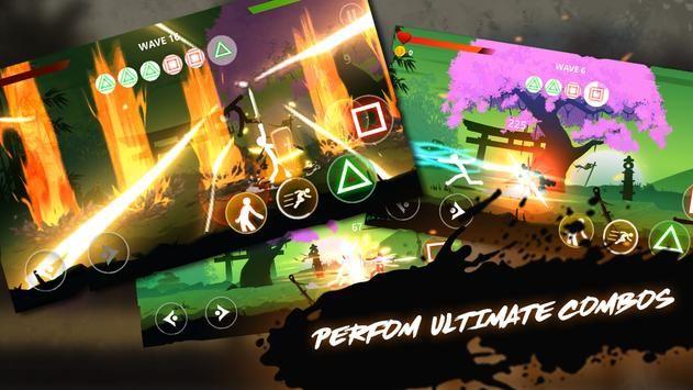 火柴人武器大师游戏解锁全部武器破解版下载图片1