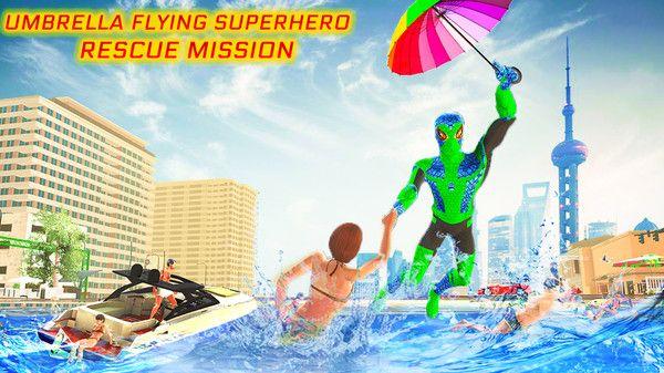神奇蜘蛛绳索英雄游戏官方中文版下载图片1