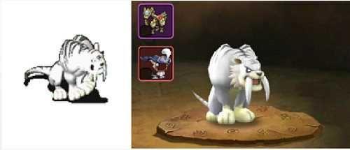 石器时代M宠物哪个好?新手必备宠物攻略[视频][多图]图片3
