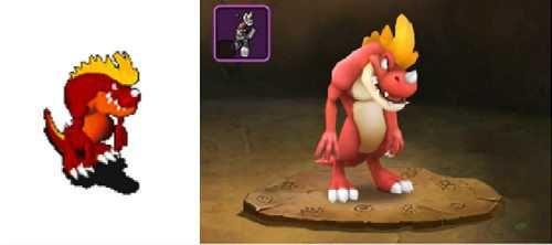 石器时代M宠物哪个好?新手必备宠物攻略[视频][多图]图片1