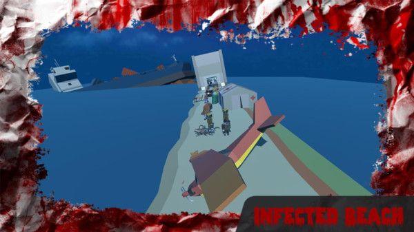 僵尸的崛起游戏官方最新版下载图片2