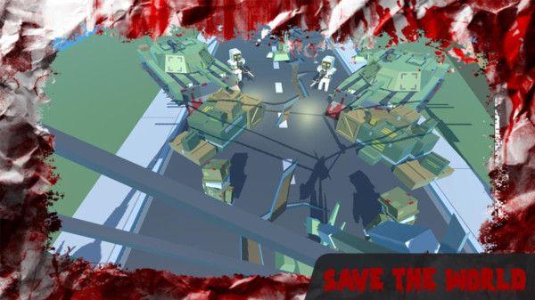 僵尸的崛起游戏官方最新版下载图片4