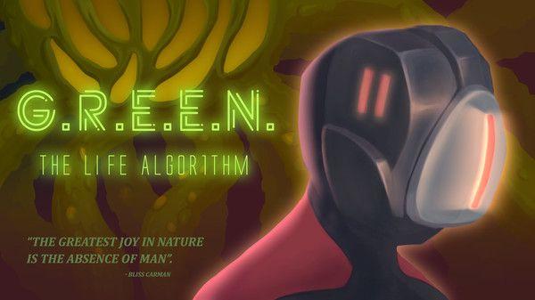 GREEN生命算法游戏官方安卓版下载图片4