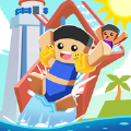 3d趣味水上乐园游戏安卓版最新下载 v1.1
