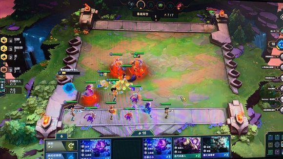 云顶之弈4狂野3约德尔人阵容如何玩-4狂野3约德尔人阵容玩法攻略