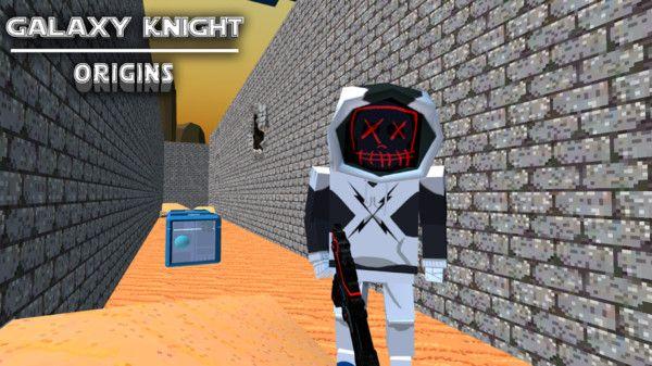 银河骑士起源游戏无限钻石内购破解版下载图片2