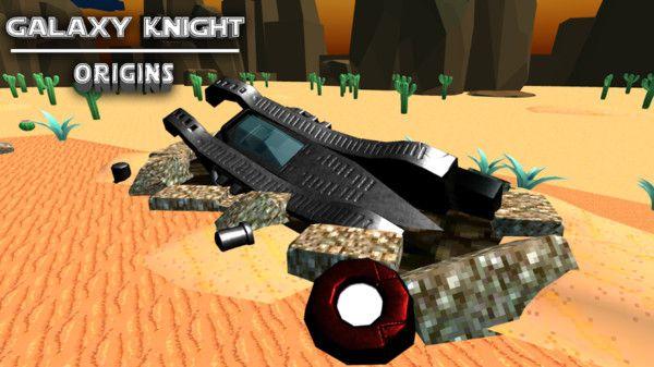 银河骑士起源游戏无限钻石内购破解版下载图片1