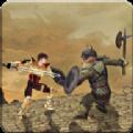 传奇骑士战士游戏官方正式版下载 v1.0.2