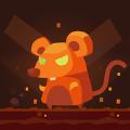 疯狂的火焰鼠游戏官方正式版下载 v1.0