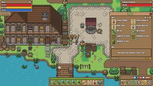Stein World游戏图2