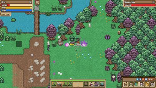Stein World游戏图3