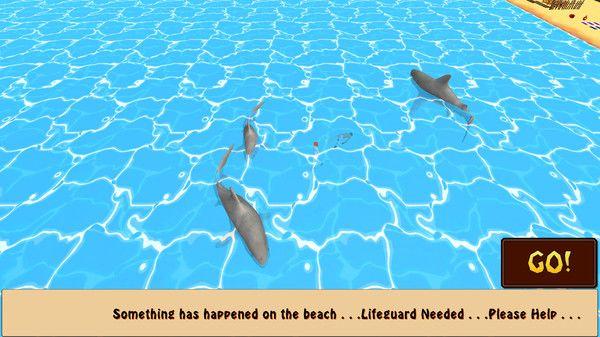 海滩救生员救援安卓版图4