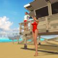 海滩救生员救援安卓版