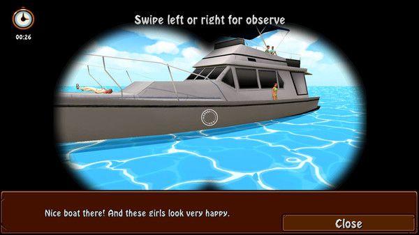 海滩救生员救援安卓版图5
