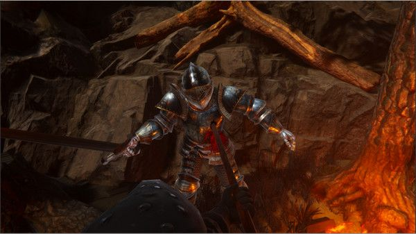 骑士模拟器游戏官方正式版下载图片2