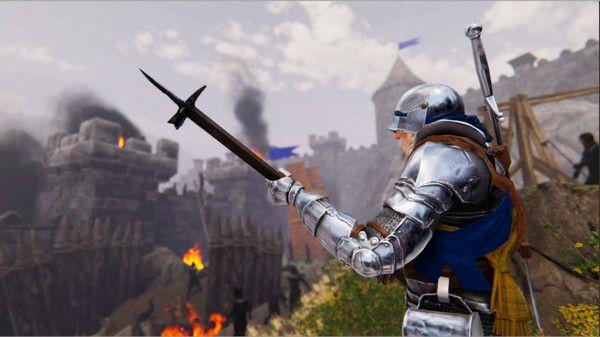 骑士模拟器游戏官方正式版下载图片4
