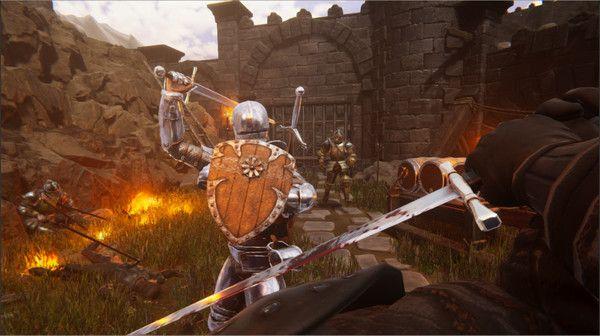 骑士模拟器游戏官方正式版下载图片1