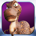 Idle Dino Monster中文版