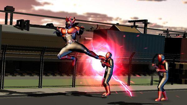 假面骑士亚极陀超能力猎人无限内购中文破解版图片2