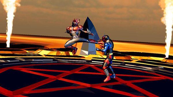 假面骑士亚极陀超能力猎人无限内购中文破解版图片1
