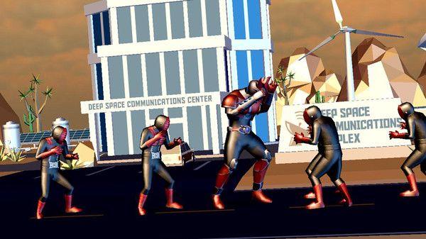 假面骑士亚极陀超能力猎人无限内购中文破解版图片3