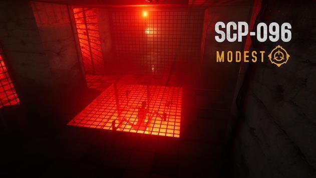 scp096手机版中文游戏官方网站下载图片1