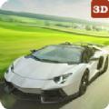 汽车竞速模拟器中文版