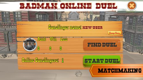 Badman游戏安卓官方版下载图片3