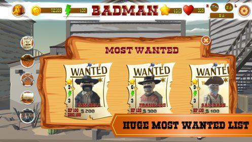 Badman游戏安卓官方版下载图片1