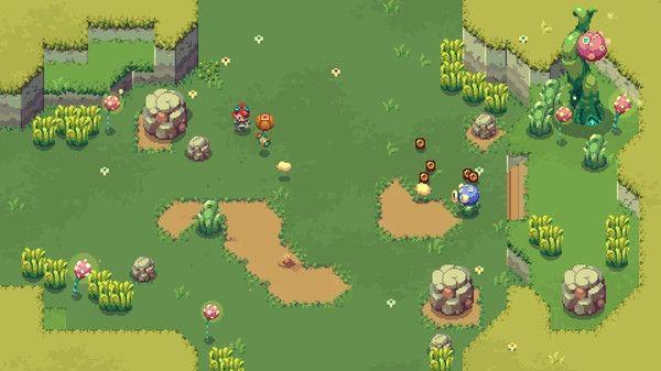 烁石物语Sparklite手机游戏官方中文版下载图片3