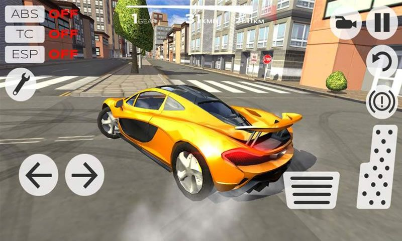 至尊极速狂飙2游戏官方网站下载手机最新版图5: