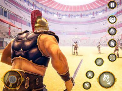 角斗士战争游戏图5