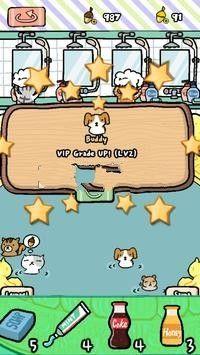 猫咪汗蒸馆中文汉化修改版下载(Idle Cat Spa)图片3